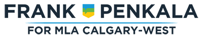 Frank Penkala Candidate for Calgary-West